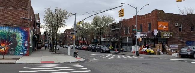 April 2020: Crown Heights: A Jewish Community Under Attack From Coronavirus