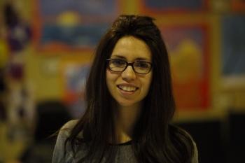 Mrs. Ilana Bassman