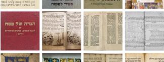 17 Historical Haggadahs