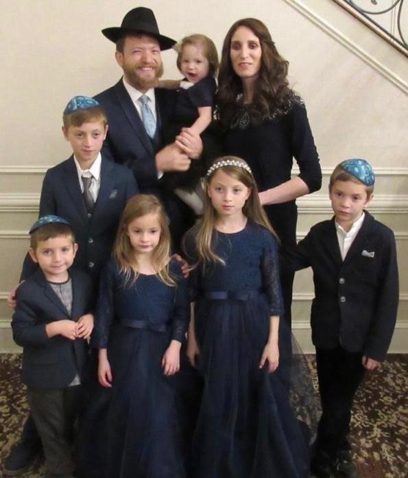 Kievman family.jpg