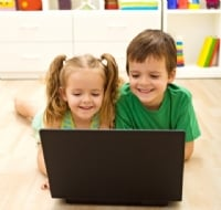 Virtual Play Date for Kids