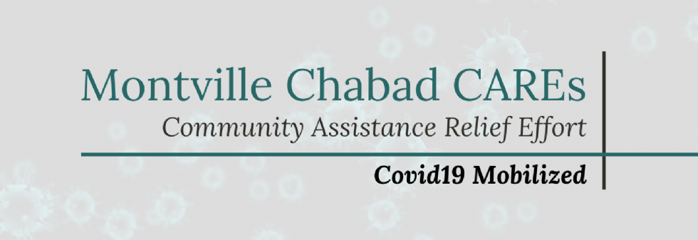 Montville Chabad CAREs.png