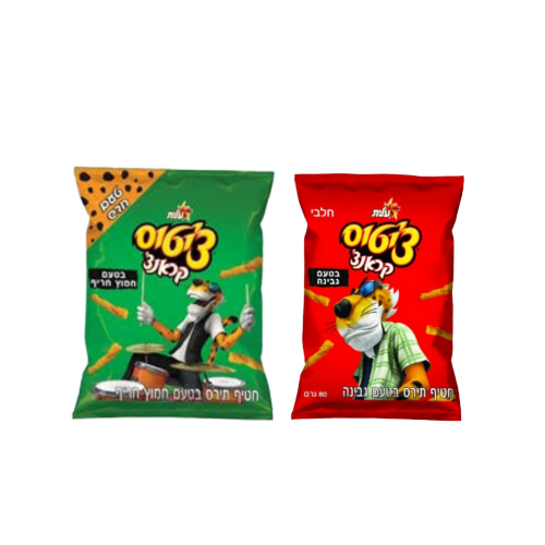 Chitos snack