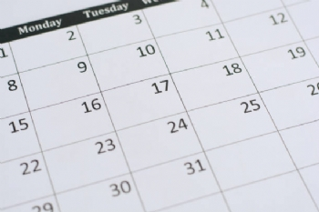 Weekly Programs