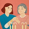 Light Over Darkness: My Mother's Return to Kindling Shabbat Candles