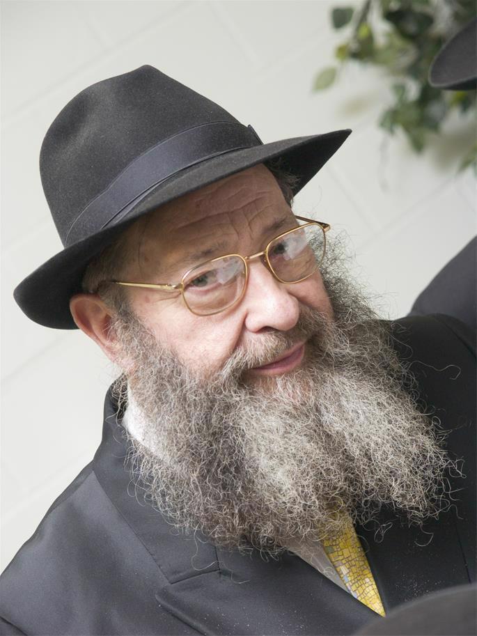 Yitzchok Kosofsky