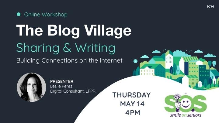 The Blog Village - Leslie Perez.jpg