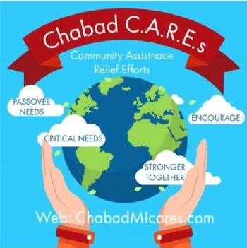 Chabad MI Cares