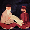 אבא מסוג אחר: לאן נעלמו ילדיו של משה רבנו?