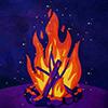 Why Do We Light Bonfires on Lag BaOmer?