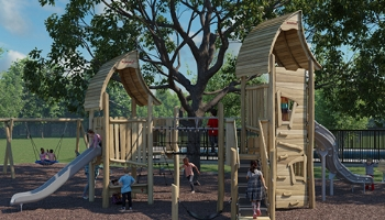 FAQs - The IBC Bank Jewish Children's Playground