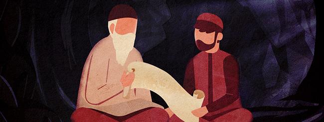 פרשת השבוע: במדבר: אבא מסוג אחר: לאן נעלמו ילדיו של משה רבנו?