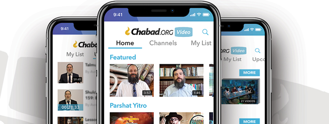 Amid Online Upsurge, Most Popular Jewish Video Site Expands Its Presence