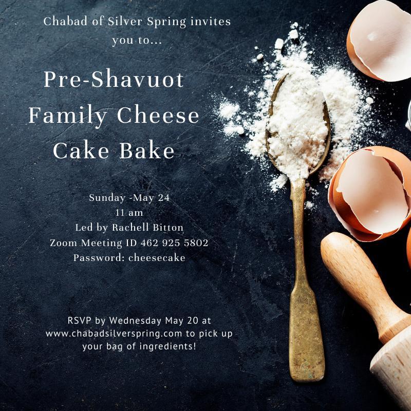 Shavuos Cheesecake Bake.jpeg