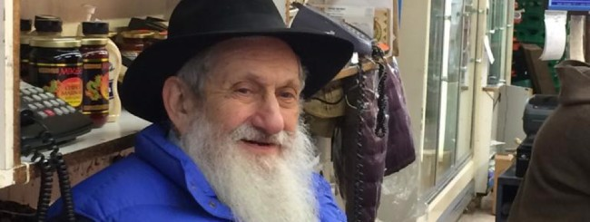 May 2020: Avraham Aharon Rubashkin, 92, Kind and Generous Kosher Meat Icon