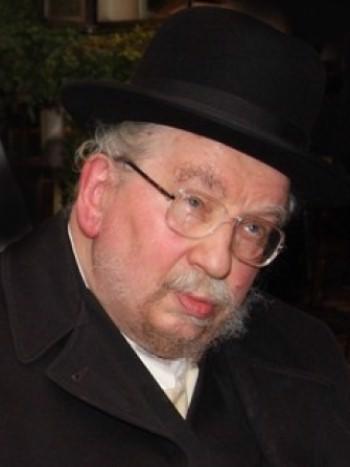 Rabbi Moshe Green (Photo: Matzav.com)