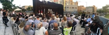 Yom Hashoah Commemoration 2019