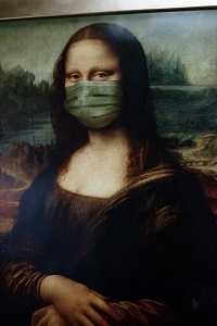 Canva - Mona Lisa With Face Mask small.jpg