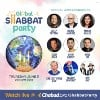Global Online Pre-Shabbat Party Uplifts Children With Special Needs