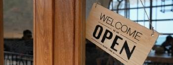 Shule is Open!