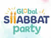 Global Pre-Shabbat Party
