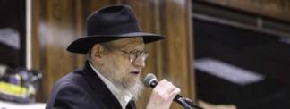 Rabbi Aharon Yaakov Schwei, 85, Beloved Rabbi of Crown Heights