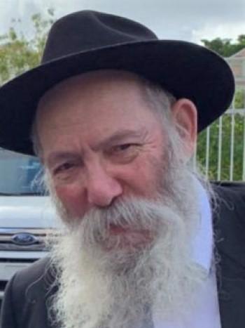 Benzion Eliezer Hackner