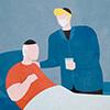 13 עובדות מעניינות על מצוות ביקור חולים