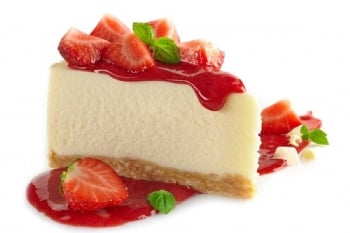 Cheese Cake Bake 2020
