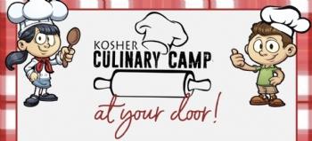Kosher Culinary Camp