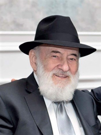 Rabbi Zishe Blum (Photo: Queens Jewish Link)