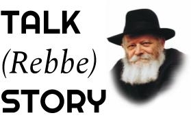 Talk Story - Rebbe