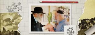 How Cartoonist Al Jaffee Found His Inner Jewish Superhero