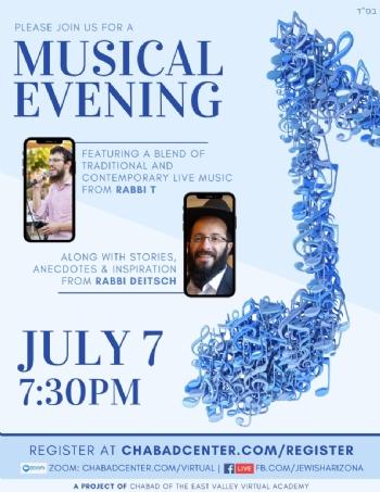 A Musical Evening