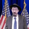 New Jersey Congressman Celebrates Two Chabad Rabbis as 'Hometown Heroes'
