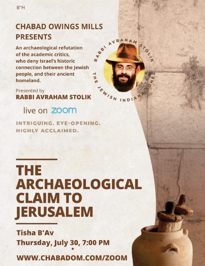 Jerusalem Uncovered - Stolik.jpg