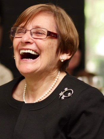 Estelle Greenwald Kestenbaum (Photo: Courtesy of NorthJersey.com)