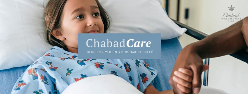 Chabad Care