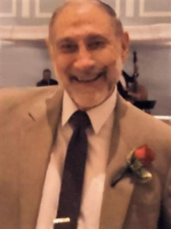 Ely Robert Cohen (Photo: United Federation of Teachers)