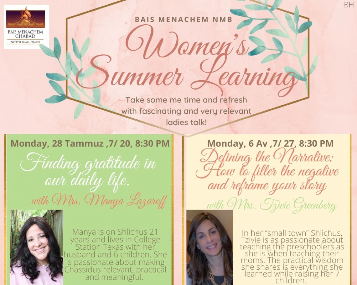 Ladies Summer Learning (2).jpg