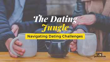 The Dating Jungle