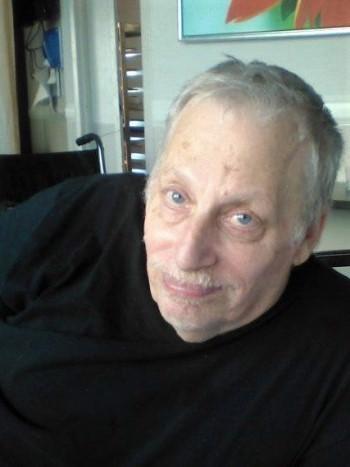 Stuart Cohen (Photo: Friends Past)
