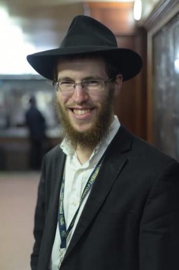 Rabbi Avraham Weinstein