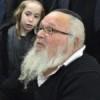 Rabbi Shmuel Krimlovsky, 78, Bnei Brak, Israel