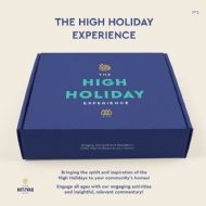 Holiday at Home Kit