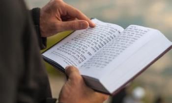 Shabbat Morning Services