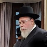 Rabbi Zvi Halevi, 65, Bnei Brak, Israel
