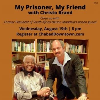 From Prisoner to President