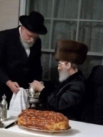 Rabbi Zvi Halevi (Photo: News1)