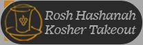 Kosher Takeout
